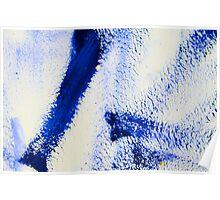Abstraktes Bild 34 Poster