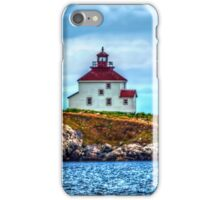 Queensport Lighthouse iPhone Case/Skin