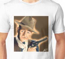 John wayne painting  Unisex T-Shirt