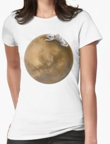 Lost in a Space / Marsporror T-Shirt