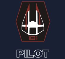 Star Wars Unit Insignia - 181st Fighter Group by cobra312004