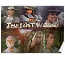 Lost World Poster Poster