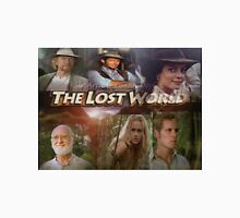 Lost World Poster T-Shirt