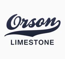 Orson Limestone (Gradient Colour) by RoufXis