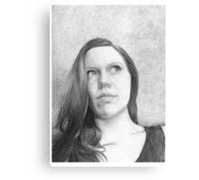 Elena Roth Canvas Print