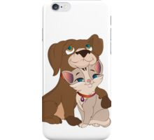 My Pets iPhone Case/Skin