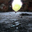Portal HDR by anticus50