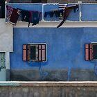 House on the Nile by BarkingGecko