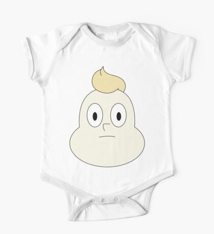 Onion is judging you - Steven Universe One Piece - Short Sleeve