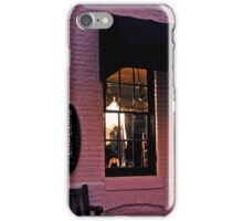 A Shop in Easton, Maryland iPhone Case/Skin