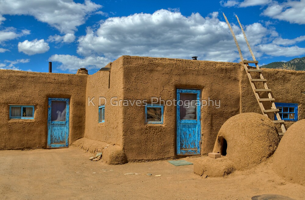 Turquoise Haven by Diana Graves Photography