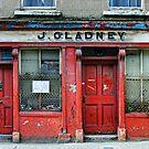 the last round, New Ross, County Wexford, Ireland by Andrew Jones