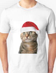 Christmas Pansy T-Shirt