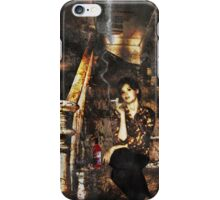 His Hopeful Tales of What If iPhone Case/Skin