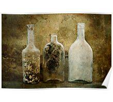 Dirty Bottles Poster
