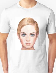 Twiggy  T-Shirt