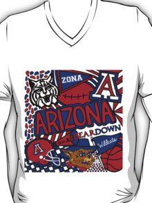 University of Arizona T-Shirt