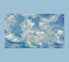 This is within my reach, it is in the clouds, my dreams Kids Tee