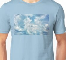This is within my reach, it is in the clouds, my dreams Unisex T-Shirt