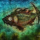 Fish by JoseArias