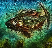 Fish by JoseArias