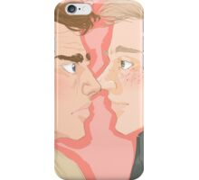 Profound Bond iPhone Case/Skin
