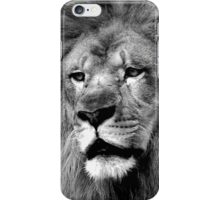 Like Thunder From The Sky....Sworn To Fight And Die...We're Warriors....Warriors Of The World... iPhone Case/Skin