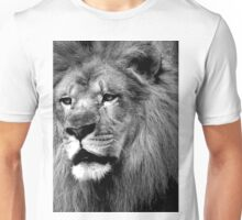 Like Thunder From The Sky....Sworn To Fight And Die...We're Warriors....Warriors Of The World... Unisex T-Shirt