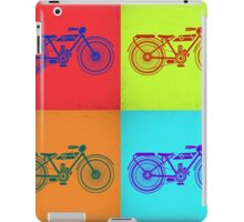 Vintage motorcycle iPad Case/Skin