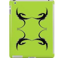 In Flight #2 iPad Case/Skin