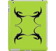 In Flight #2 iPad Case/Skin