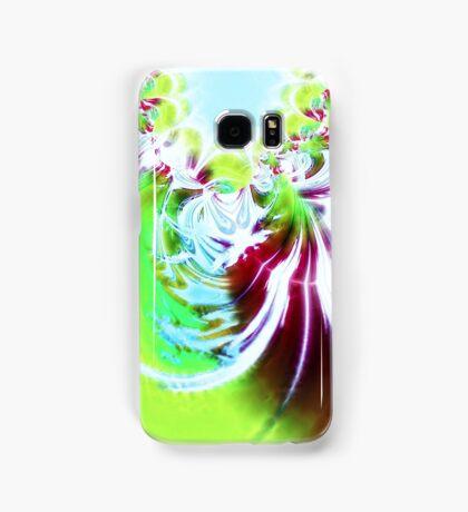 Psychedelic Samsung Galaxy Case/Skin