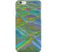 Square Stones Pathway Number 8 iPhone Case/Skin