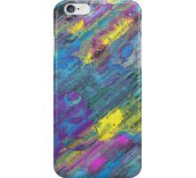 GrungePop iPhone Case/Skin