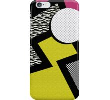 Totally 80s iPhone Case/Skin