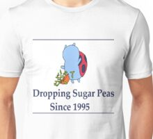 Catbug Sugar Peas Unisex T-Shirt