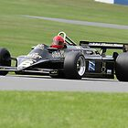 Lotus 87B3 by MSport-Images
