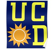 UC Sunnydale Poster
