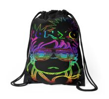 Electric Ponyo (Child Form) Drawstring Bag