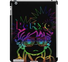 Electric Ponyo (Child Form) iPad Case/Skin