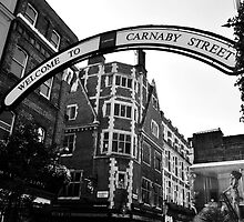 Carnaby street by milesphotos