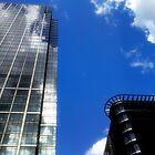 Canary Wharf 6, London, England by Chris Millar