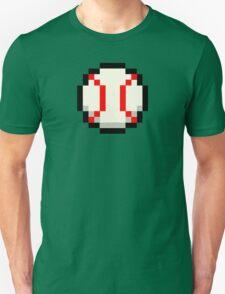 Pixel Baseball T-Shirt