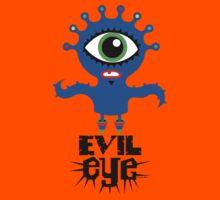 Evil Eye - on lights  Kids Clothes