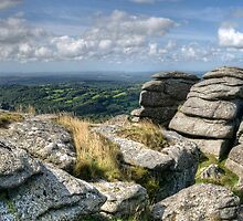 Leeden Tor by Neal Petts