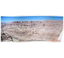Grand Canyon - West Rim Poster