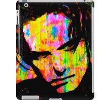 Robert Smith The Cure iPad Case/Skin