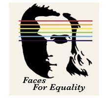 Faces for Equality Logo by Faces4Equality
