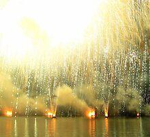 Final show of Fiori di Fuoco 2010 in Omegna #8 by sstarlightss
