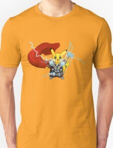 By The Power of Thorchu! T-Shirt